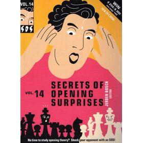 Secrets of Opening Surprises vol. 14