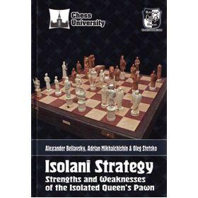Isolani Strategy