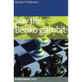Play the Benko Gambit