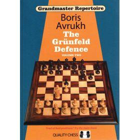 Grandmaster Repertoire 9: the Grünfeld Defence vol. 2