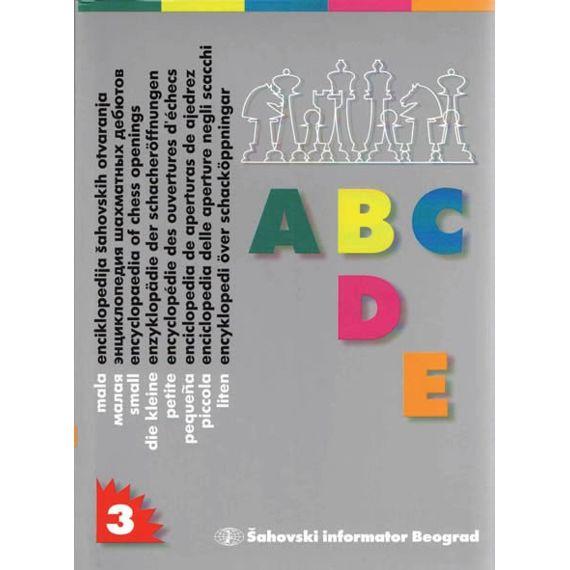 Pequeña Enciclopedia de Aperturas (3ª ed.)
