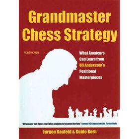 Grandmaster Chess Strategy