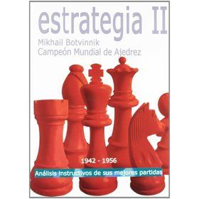 Estrategia II. 1942-1956 (cartoné)
