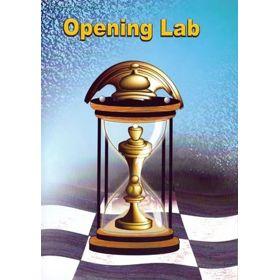 Opening Lab