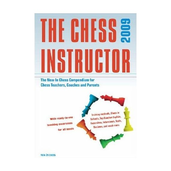 The Chess Instructor 2009