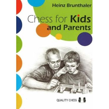 Chess for Kids and Parents