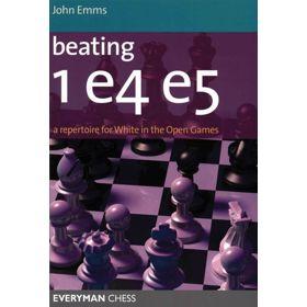 Beating 1.e4 e5