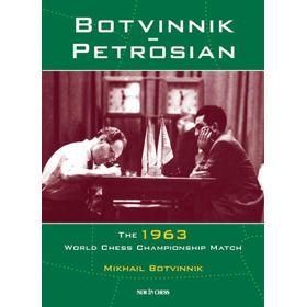 Botvinnik-Petrosian 1963
