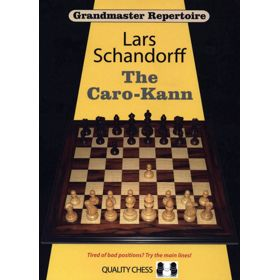 Grandmaster Repertoire 7: the Caro-Kann