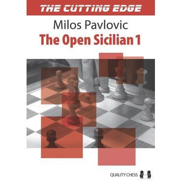 The Cutting Edge 1. The Open Sicilian 1
