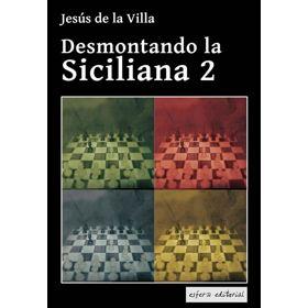 Desmontando la Siciliana 2