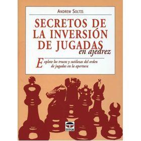 Secretos de la Inversión de Jugadas en Ajedrez