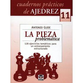 Cuadernos Prácticos 11. La Pieza Problemática