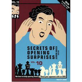 Secrets of Opening Surprises vol. 10