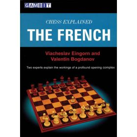 Chess Explained: the French