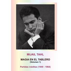 Magia en el Tablero (vol. 1)