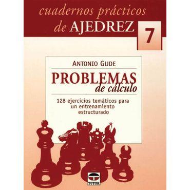 Cuadernos Prácticos 7. Problemas de Cálculo