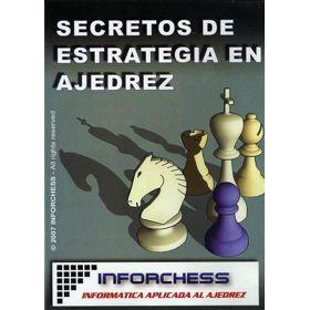 Secretos de Estrategia en Ajedrez