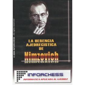La Herencia Ajedrecística de Nimzovich