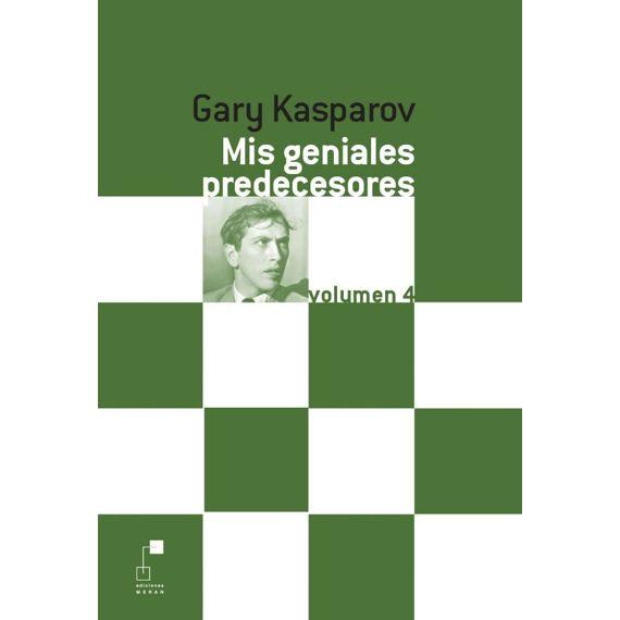 Mis Geniales Predecesores vol. 4