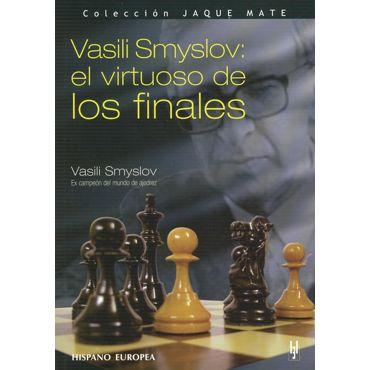 Vasili Smyslov: el Virtuoso de los Finales