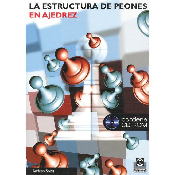 La Estructura de Peones en Ajedrez (Libro + CD-ROM)