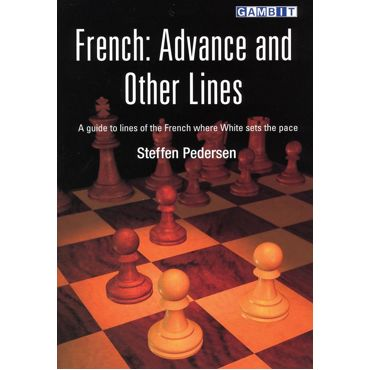 The French: Advance and Other Lines