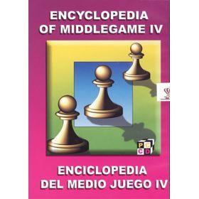 Enciclopedia del Medio Juego IV