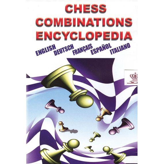 Enciclopedia de Combinaciones CD