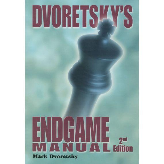 Dvoretsky´s Endgame Manual