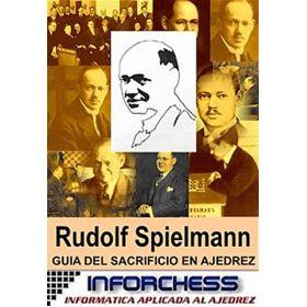 Rudolf Spielmann. Guía del Sacrificio