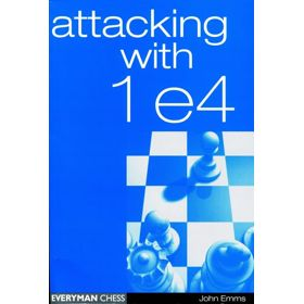 Attacking with 1 e4