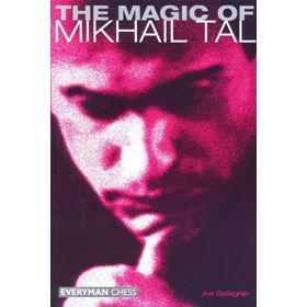 Magic of Mikhail Tal