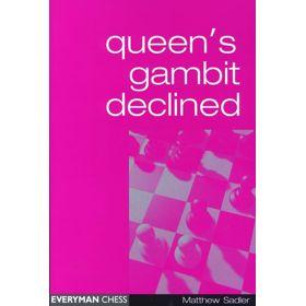 Queen´s Gambit Declined
