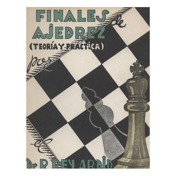 Finales de ajedrez. Tomo II