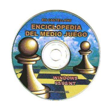 Enciclopedia del Medio Juego