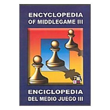 Enciclopedia del Medio Juego III