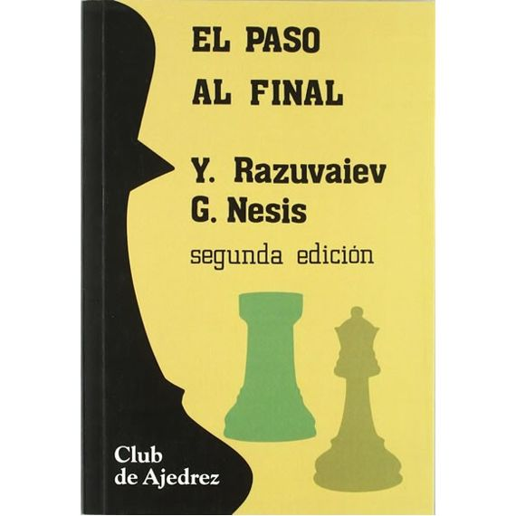 El Paso al Final