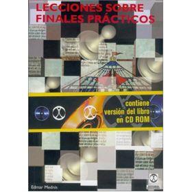 Lecciones sobre Finales Prácticos (Libro + CD-ROM)