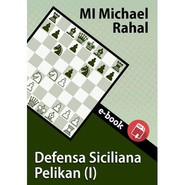 Ebook: Siciliana Pelikan, 1ª parte