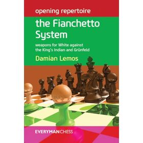 Opening Repertoire: the Fianchetto System