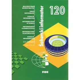 Chess Informant 120 Maracana
