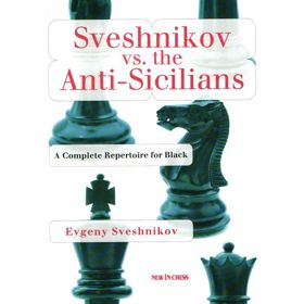 Sveshnikov vs. the Anti-Sicilians