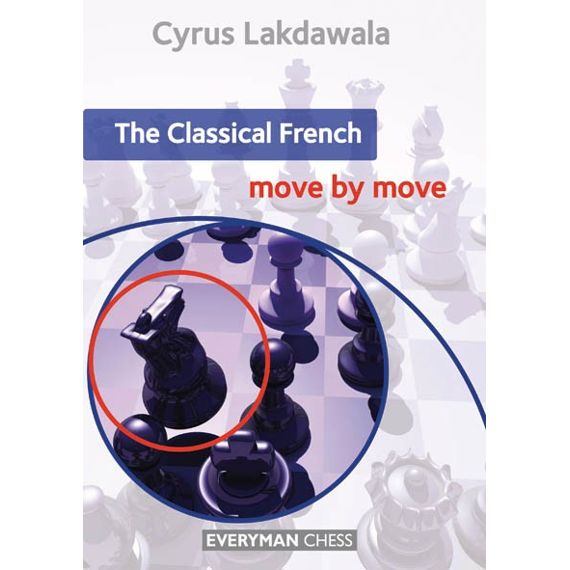 Moby by Move: the Classical French
