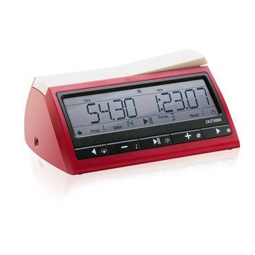 Reloj digital DGT 3000