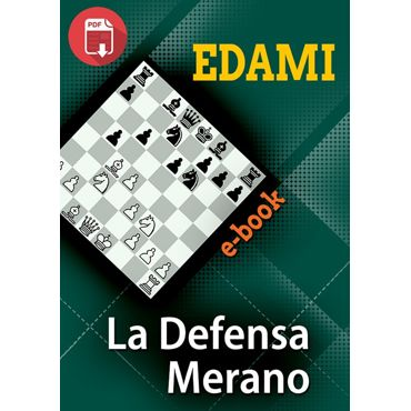 Ebook: La Defensa Merano