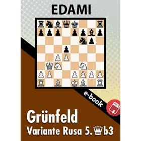 Ebook: Defensa Grunfeld - Variante Rusa