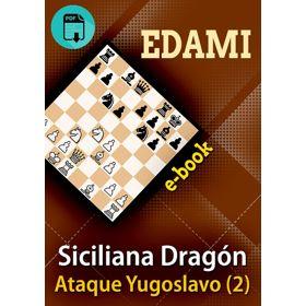 Ebook: Siciliana Dragón - Ataque Yugoslavo (2)