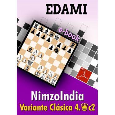 Ebook: Nimzo India Variante Dc2