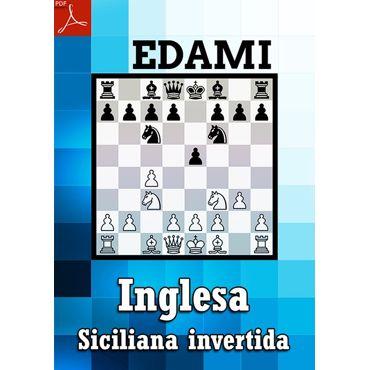 Ebook: Apertura Inglesa - Siciliana invertida